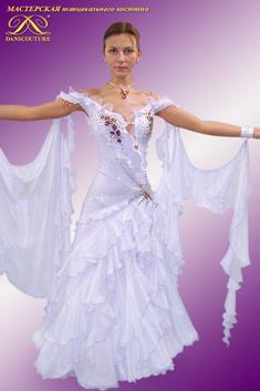 Платье европейская программа