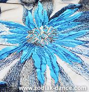 Ткани для бальных танцев