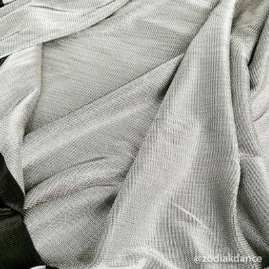 ткань в рубчик Армани