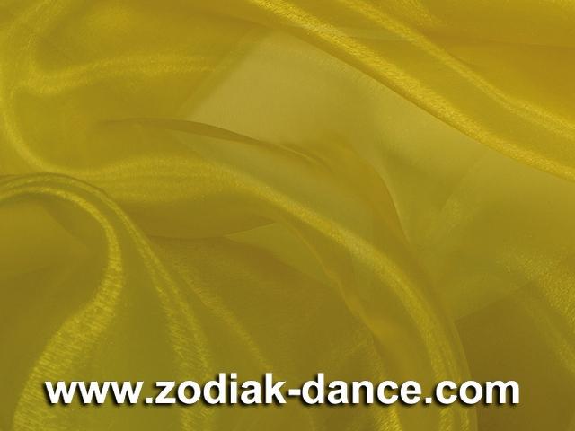 Органза Gold