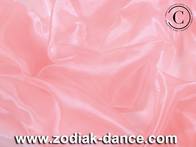 Органза Sugar Pink