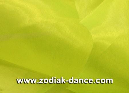 Органза Tropic Lime