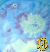 Жоржет с рисунком Палитра в Салоне Зодиак